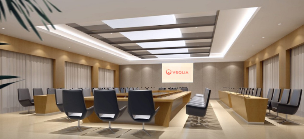 Veolia Training Seminars