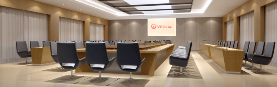 Veolia Training Seminars Registration